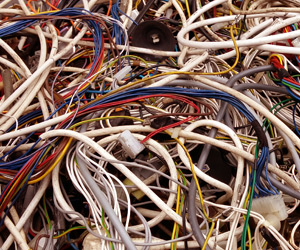 Odkup odpadnih kablov