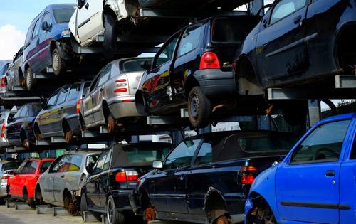 Odkup izrabljenih vozil