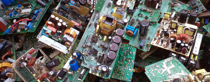 Odkup rabljene elektronike